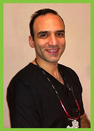 Dr. Mohamed Faisal Tahon