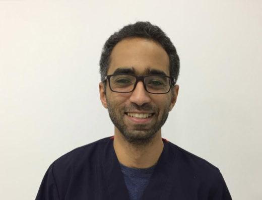 Doctor Mohamed Ibrahim