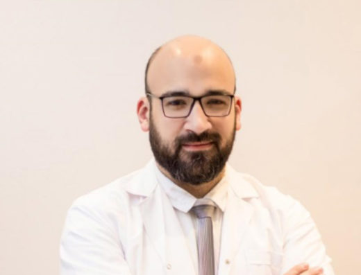 Dr. Mohamed El Ghamery